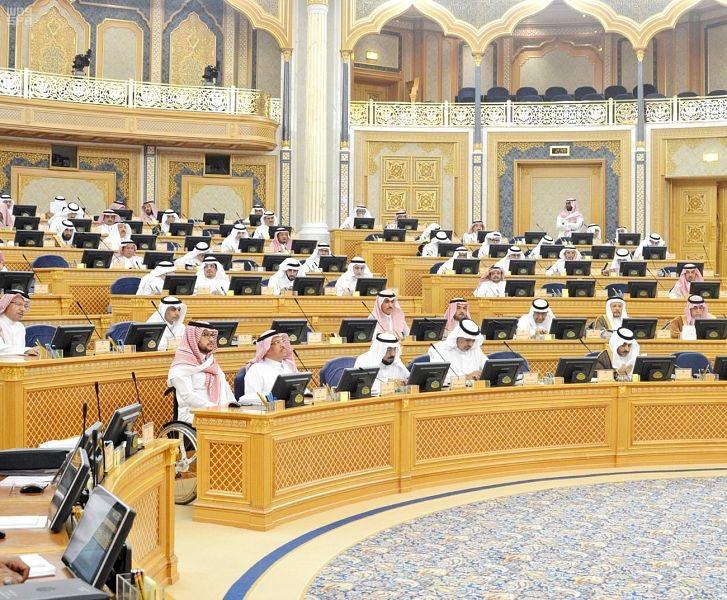 مجلس الشورى يطالب هيئة المدن الاقتصادية بدراسة إمكانية إقامة منطقة تجارية حرة في ميناء الملك عبدالله