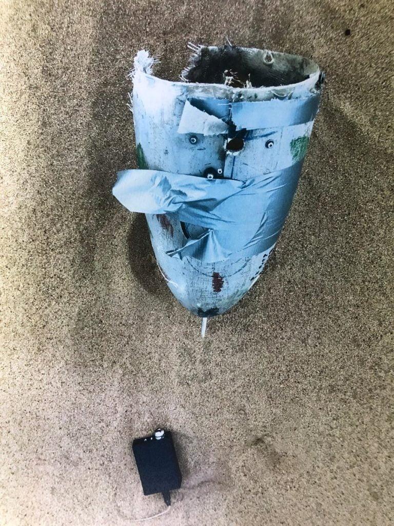 قوات الدفاع الجوي تعترض وتسقط طائرة مسيرة معادية تحمل متفجرات أطلقتها المليشيا الحوثية الإرهابية باتجاه مطار الملك عبدالله بجازان