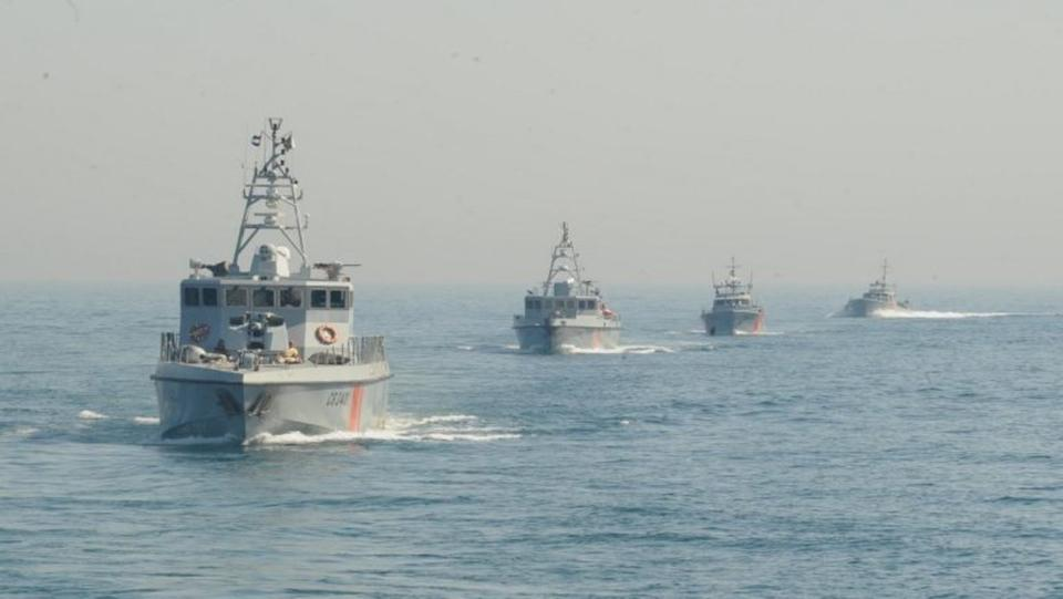 الأسطول الأميركي الخامس: دول مجلس التعاون الخليجي بدأت دوريات أمنية مكثفة بالمياه الدولية
