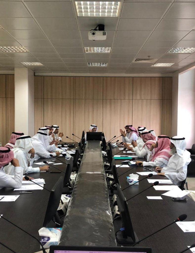 المجلس البلدي لامانة منطقة عسير يعقد اجتماعه ال 53