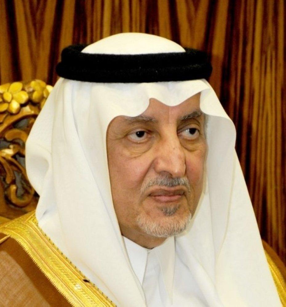 أمير مكة: كلمة خادم الحرمين حملت مضامين سامية وشفافية صادقة لامست وجدان الجميع