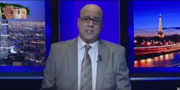 بالفيديو أنور مالك: إيران استخدمت نظام الدوحة كأداة لإختراق مجلس التعاون