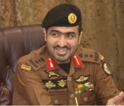 """أمر سامٍ بشأن قرار بتعيين الدكتور العميد بدر بن سعود آل سعود مساعدًا لقائد """"قوة المسجد الحرام"""""""