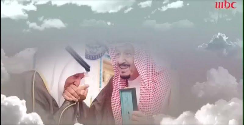 """""""سيف المهمات"""" .. الشاعر العتيبي يمدح الفيصل في قصيدة جديدة"""