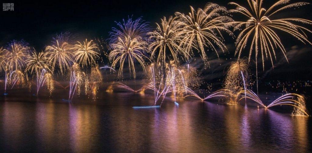 """انطلاق موسم جدة """"بحر وثقافة"""" بأكثر من 150 فعالية"""