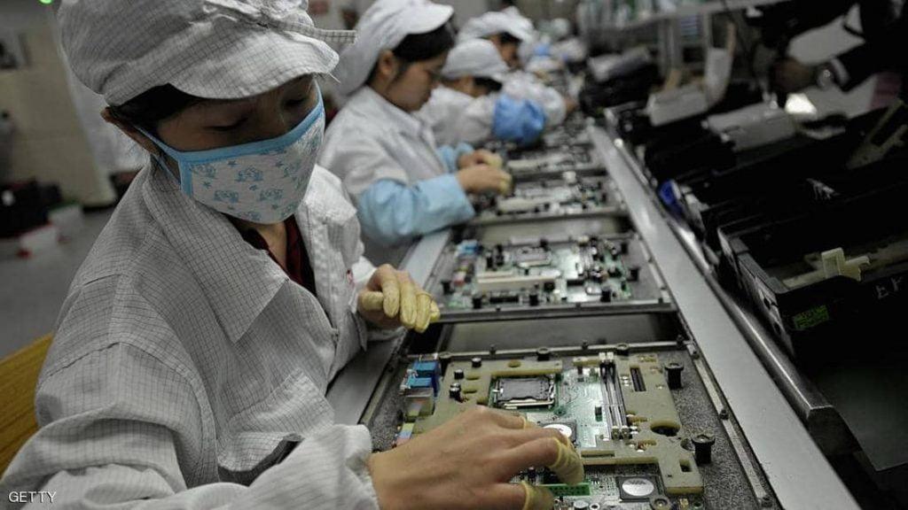 """الصين تستعد للرد على """"القيود الأمريكية"""""""