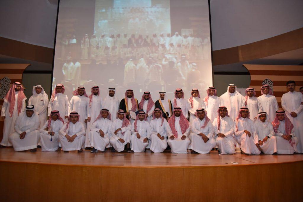 تكريم 1300 متطوع ومتطوعة في ختام حملة تركد لإفطار الصائمين