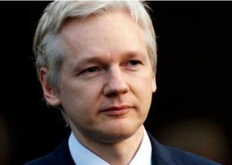 أمريكا تطلب رسمياً من بريطانيا تسلم مؤسس موقع ويكيليكس