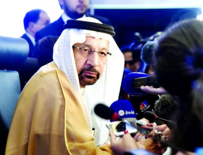 السعودية: أسواق النفط تتأثر بعوامل خارجة عن سيطرتنا