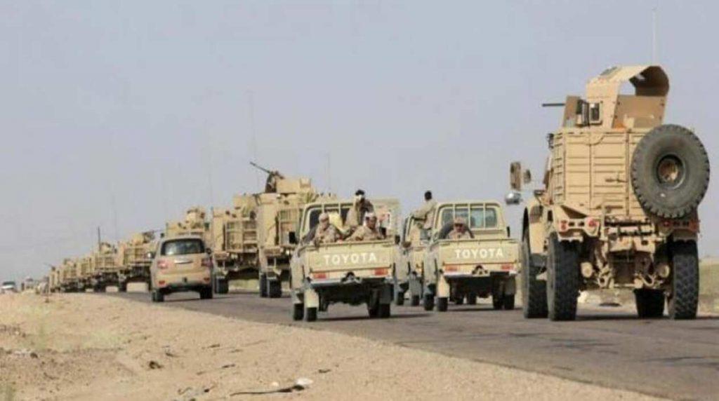 الجيش اليمني يحرز تقدمًا جديدًا في مديرية كتاف بصعدة