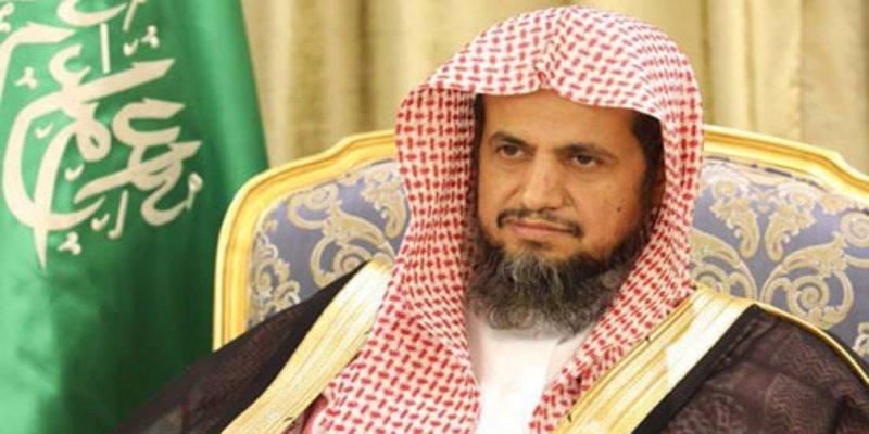 النائب العام يرفع التهنئة للقيادة الرشيدة بنجاح قمم مكة المكرمة