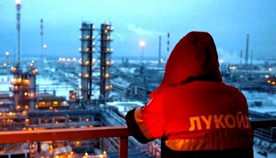 إنتاج النفط الروسي لعام 2019 تظل كما هي دون تغيير
