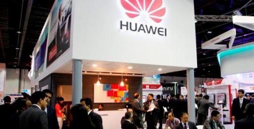 هواوي تؤجل طموحها لتصبح أكبر مصنع للهواتف الذكية في العالم