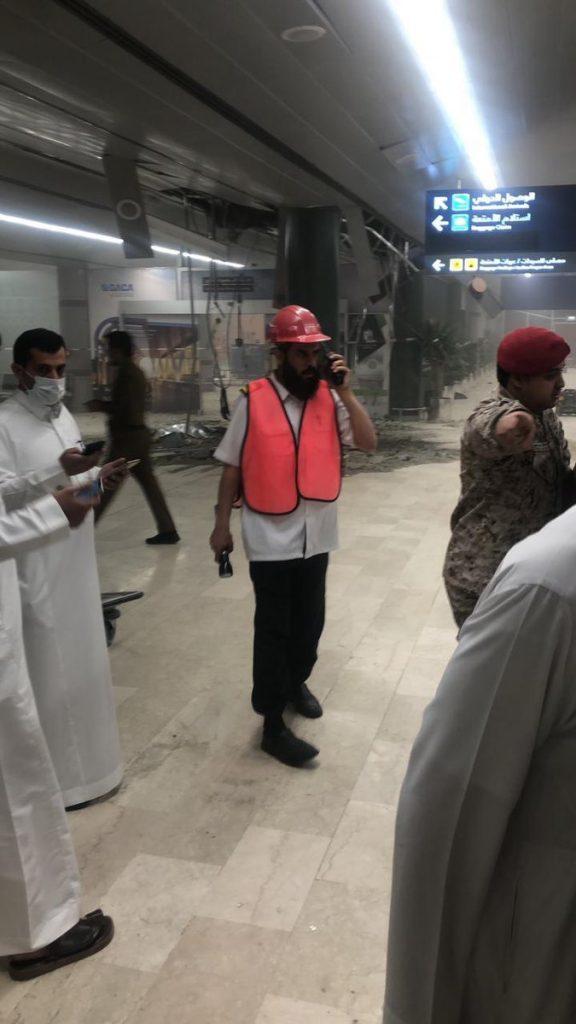 باكستان تدين الهجوم الإرهابي على مطار أبها
