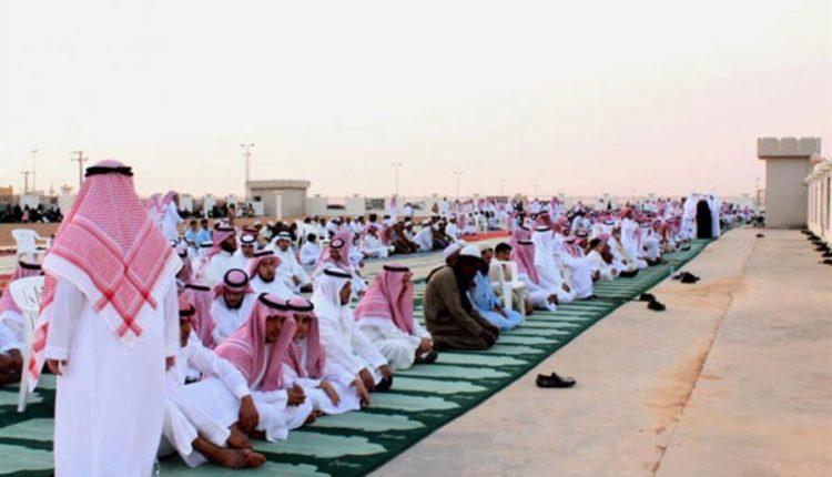 الشؤون الإسلامية تحدد وقت صلاة عيد الفطر بمختلف مناطق المملكة