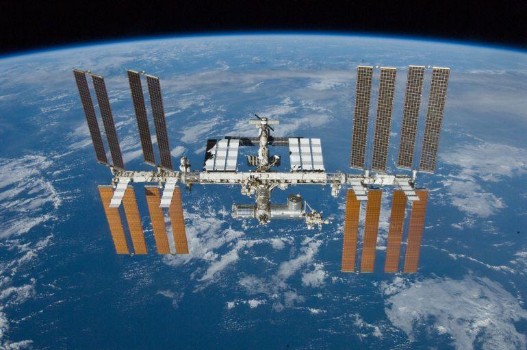 محطة الفضاء الدولية تفتح أبوابها للسياح