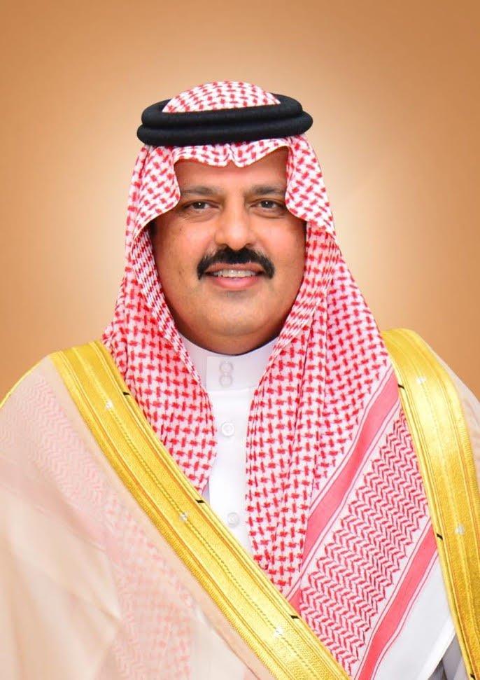 أمير منطقة حائل يرفع التهنئة للقيادة الحكيمة بمناسبة نجاح القمم الثلاث بمكة المكرمة