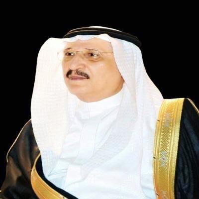 أمير منطقة جازان يعزي أبناء وذوي الدكتور عبدالاله باناجه