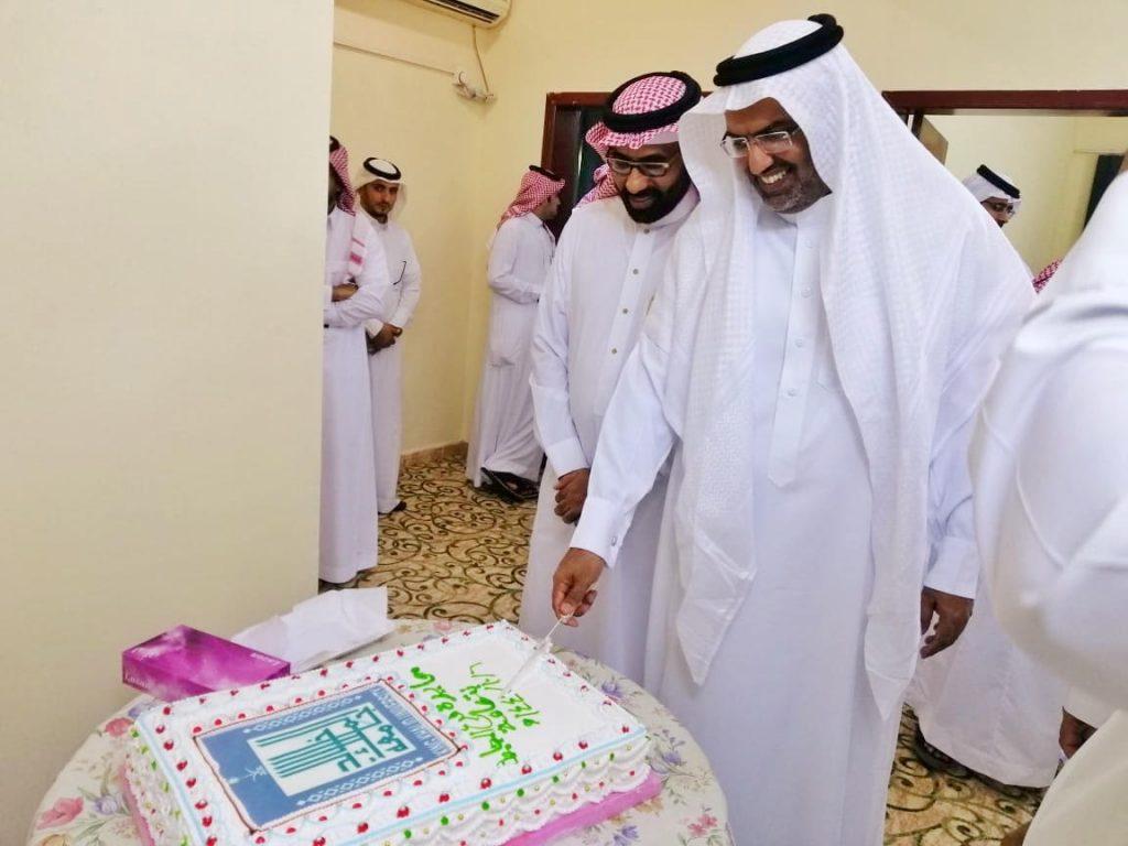 جامعة الملك خالد تنظم حفلها السنوي بمناسبة عيد الفطر