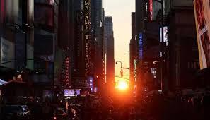 """انقطاع التيار الكهربائي في """"مانهاتن"""" بأمريكا"""