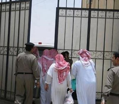 سجون القصيم تطلق سراح 24 مستفيداً ممن شملهم العفو الملكي