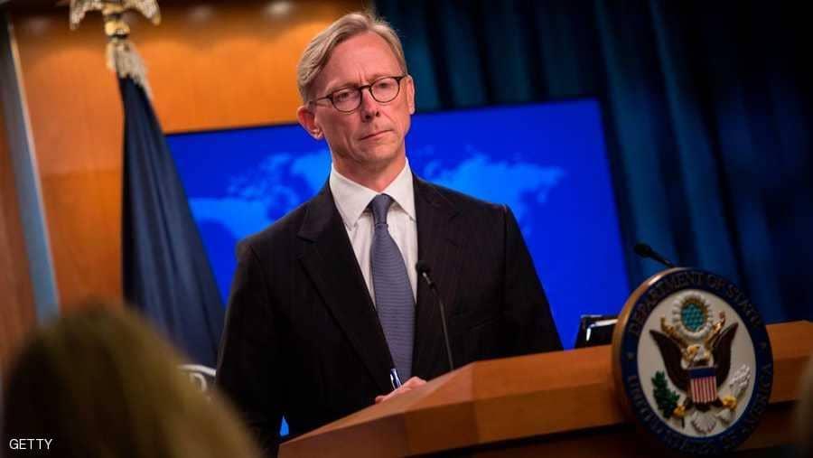 """هوك: إيران تمارس """"ابتزازا نوويا"""" على الأوروبيين"""