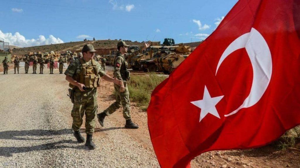 """مقتل ضابط تركي في هجوم لـ""""الكردستاني"""" في الأناضول"""