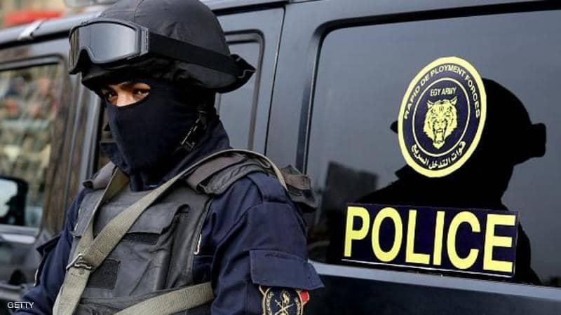 """مصر.. أحكام بالسجن المؤبد على """"دواعش"""""""