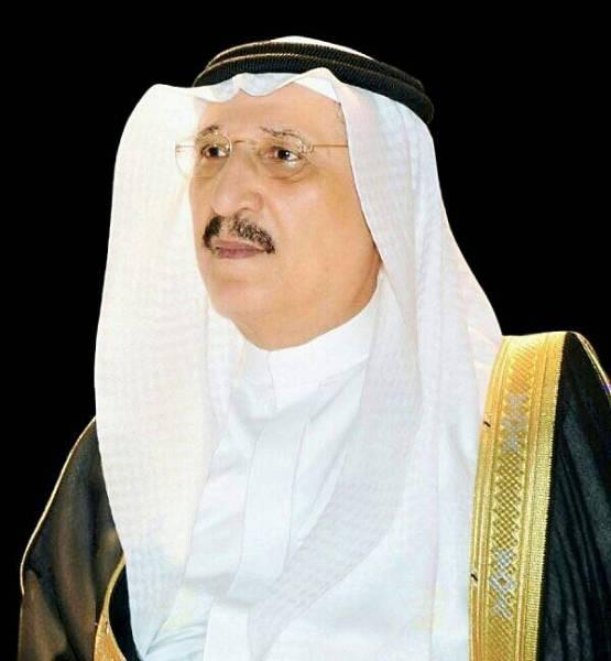 أمير منطقة جازان وسمو نائبه يعزيان وكيل الإمارة للشؤون الأمنية بوفاة شقيقته