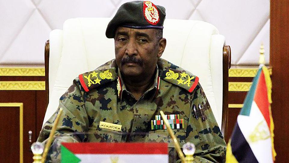 المجلس العسكري السوداني وقوى الحرية والتغيير يتفقان على الإعلان السياسي