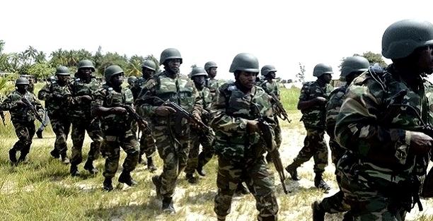 اتهام 38 شيعياً بعد مواجهات مع قوات الأمن في نيجيريا