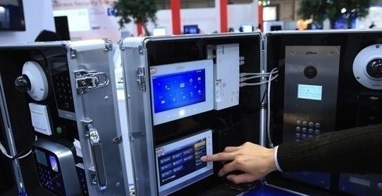 أمريكا: حظر كاميرات المراقبة الصينية لمنع التجسس