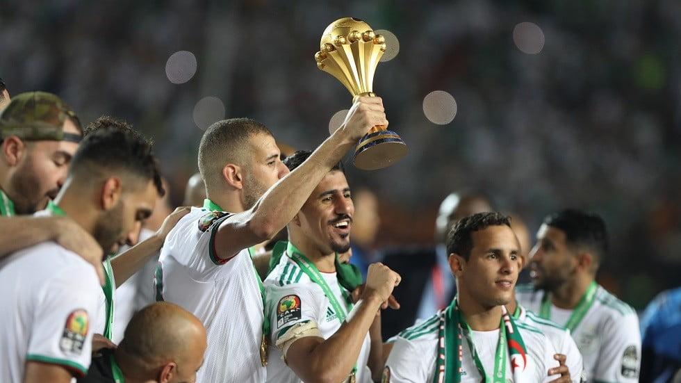 شاهد.. أفضل 5 أهداف في أمم إفريقيا 2019