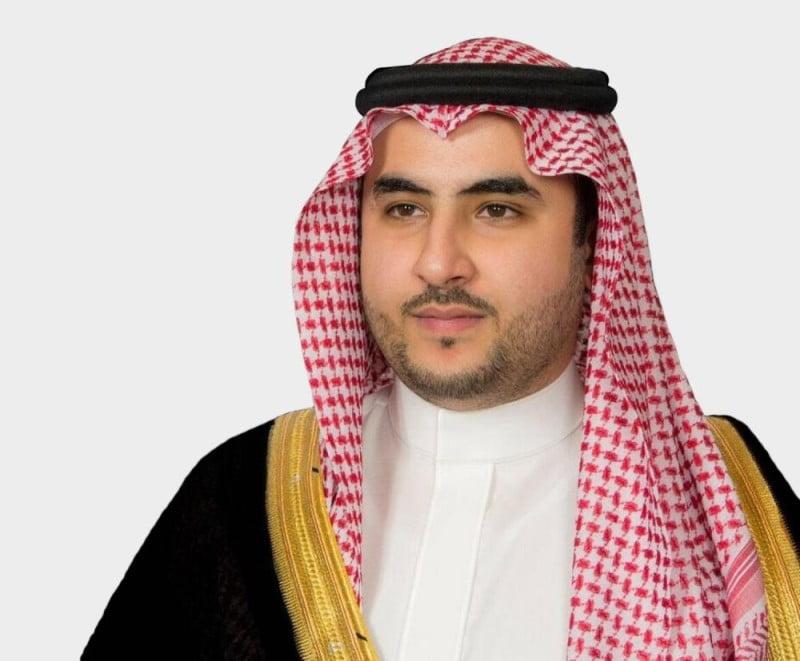 خالد بن سلمان للمبعوث الأممي لليمن: المملكة حريصة على الشعب اليمني.. وندعم الحل السياسي