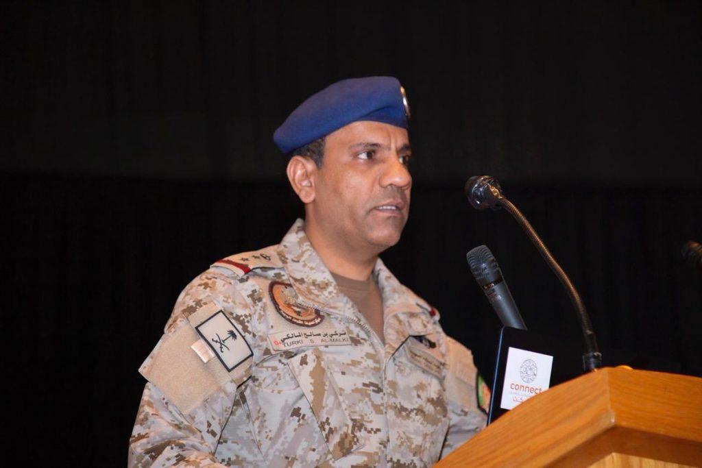 """قيادة القوات المشتركة للتحالف تنظم ورشة عمل عن """"القانون الدولي الإنساني"""""""