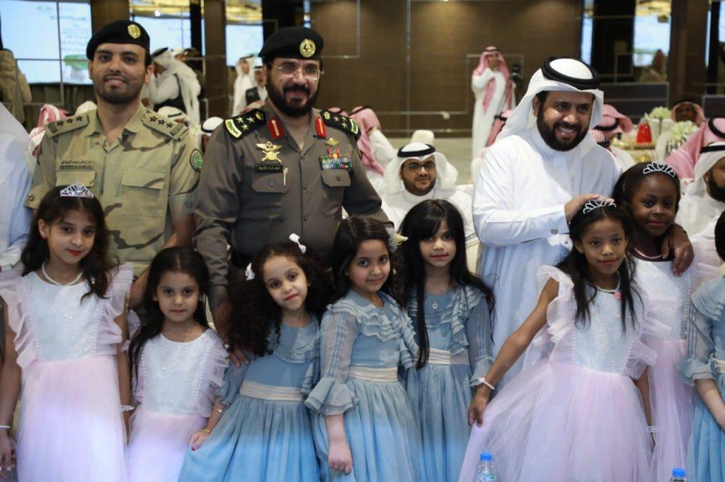 سفراء وسفيرات حماة الوطن يختتمون زيارتهم في رحاب مكة