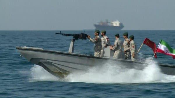 غرفة الشحن البريطانية : استيلاء إيران على الناقلة في مياه سلطنة عمان انتهاك للقانون الدولي