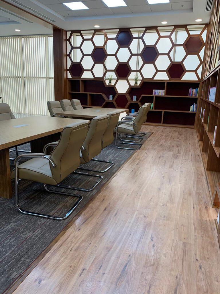 مكتبة الملك عبدالعزيز تستعد لإطلاق مكتبة الناشئة
