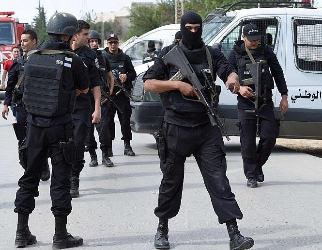 الأمن التونسي ينفذ عملية تمشيط واسعة في محافظة القصرين