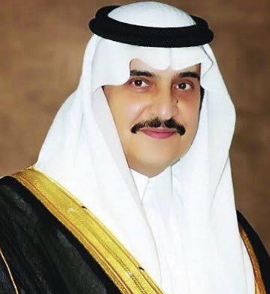 اطلاق قلادة مؤسسة الأمير محمد بن فهد لأفضل أعمال تطوعية في النسخة الثانية