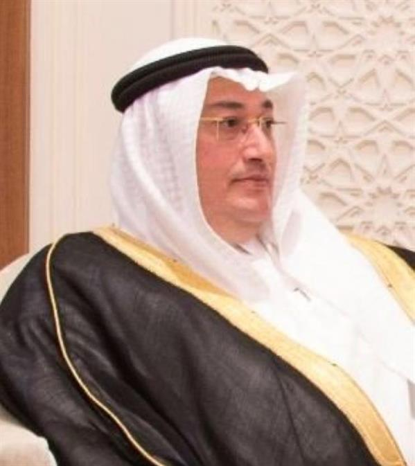 سفير المملكة لدى روسيا الاتحادية يلتقي المبعوث الخاص للرئيس الروسي