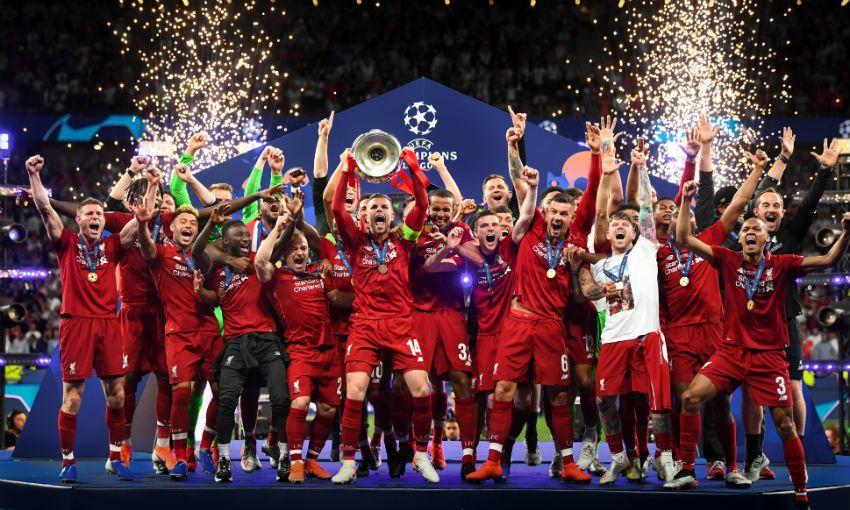 ليفربول يحرز لقب كأس السوبر الأوروبية بركلات الترجيح على حساب تشلسي