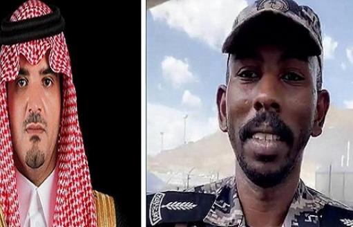 """في اتصال هاتفي.. وزير الداخلية يُفاجئ الجندي """"رافض المبلغ المالي"""" من الحاجة المصرية بهديتين"""