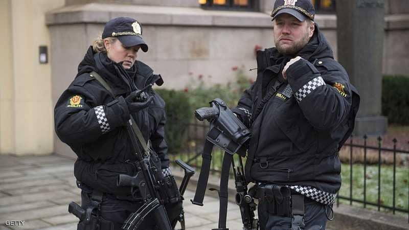 إطلاق نار داخل مسجد في النرويج.. وإصابة شخص