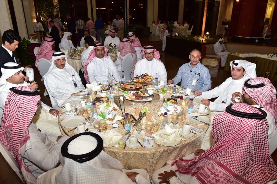 الهيئة الملكية بالجبيل تقيم حفل معايدة لمنسوبيها بمناسبة عيد الأضحى المبارك