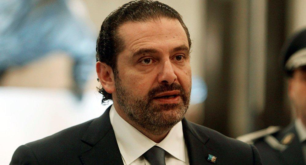 الحريري يعلّق على سقوط طائرتي استطلاع إسرائيليتين فوق الضاحية