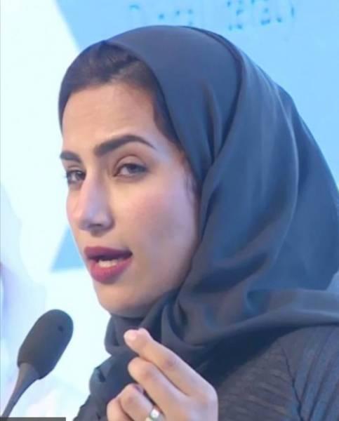 أول متحدثة في التعليم: تعييني خطوة جديدة في تمكين المرأة