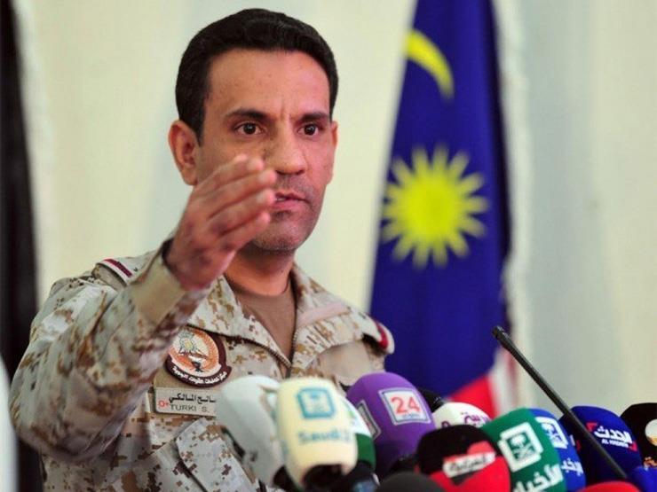 العقيد المالكي يؤكد استمرار التحالف في دعم الشرعية ووحدة اليمن