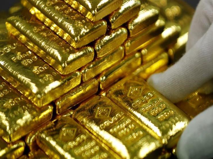 تراجع سعر أوقية الذهب
