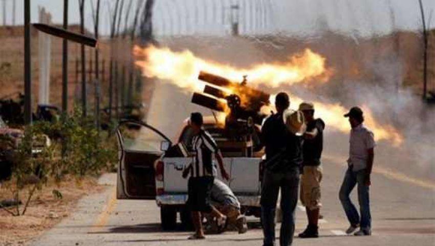 """خبراء: 5 عبارات تكشف نوايا تركيا """"الاستعمارية"""" في ليبيا"""